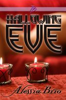 Cover for 'Hallowing Eve'