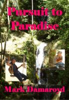 Cover for 'Pursuit to Paradise'