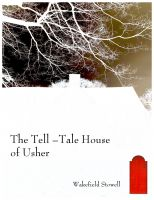 Cover for 'The Tell-Tale House of Usher'