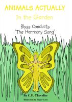 Cover for 'Blyss Conducts 'The Harmony Song''