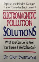 Cover for 'Electromagnetic Pollution Solutions'