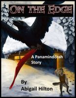 Cover for 'On the Edge -  a Panamindorah Short Story'