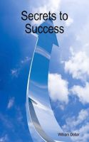 Cover for 'Secrets to Success'