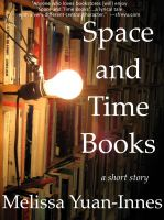 Cover for 'Space and Time Books'