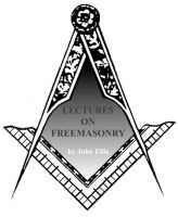Cover for 'Lectures on Freemasonry'