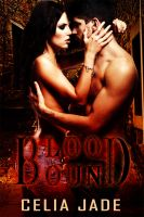 Cover for 'Blood Bound'