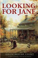 Cover for 'Looking for Jane'