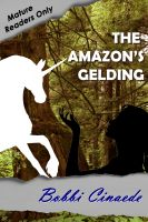Cover for 'The Amazon's Gelding'