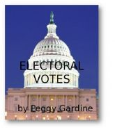 Cover for 'Electoral Votes'