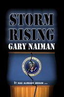 Cover for 'Storm Rising'