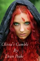 Cover for 'Olivia's Gamble'