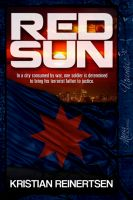 Cover for 'Red Sun'