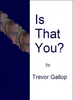 Cover for 'Is That You?'