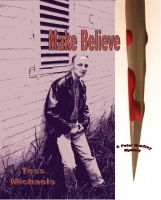 Cover for 'Make Believe'