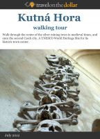 Cover for 'Kutna Hora Walking Tour'