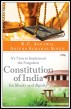 It's Time to Implement the Forgotten Constitution of India for Liberty and Dignity by K.C. Agrawal