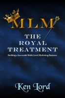Cover for 'MLM: The Royal Treatment'