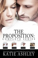 Katie Ashley - The Proposition Complete Series