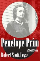 Cover for 'Penelope Prim'