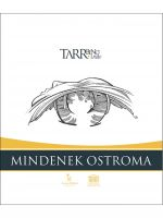 Cover for 'Mindenek ostroma'