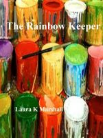 Cover for 'The Rainbow Keeper'