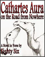Cover for 'Cathartes Aura on the Road from Nowhere'