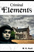 Cover for 'Criminal Elements'
