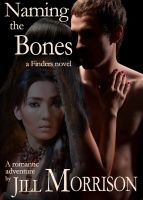 Cover for 'Naming the Bones'