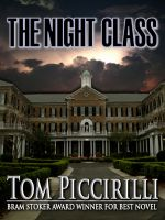 Cover for 'The Night Class'