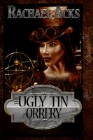 Cover for 'The Ugly Tin Orrery'
