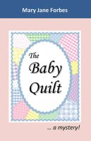Cover for 'The Baby Quilt'