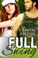 Crystal Jordan - Full Swing
