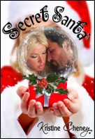 Cover for 'Secret Santa'