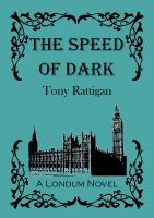 Cover for 'The Speed of Dark'