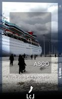 Cover for 'Asco'