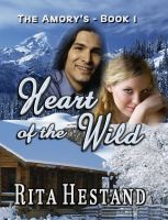 Cover for 'Heart of the Wild'