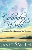 Cover for 'Colandra's World'