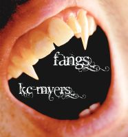Cover for 'Fangs'