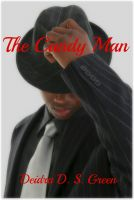 Cover for 'The Candy Man'