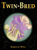 Cover for 'Twin-Bred'