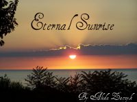 Cover for 'Eternal Sunrise'