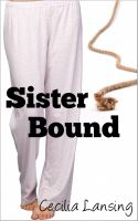 Cover for 'Sister Bound'