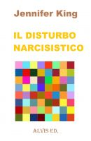 Cover for 'Il Disturbo Narcisistico'