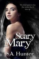 Cover for 'Scary Mary'