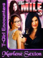 Cover for 'The MILF 3 (T-Girl Encounters)'