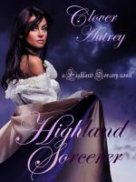 Cover for 'Highland Sorcerer'