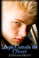 Cover for 'Light Outside the Closet'