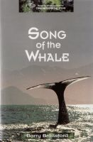 Cover for 'Song of the Whale'