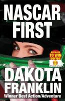 Cover for 'NASCAR First'