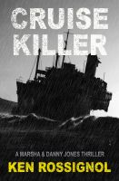 Cover for 'Cruise Killer'